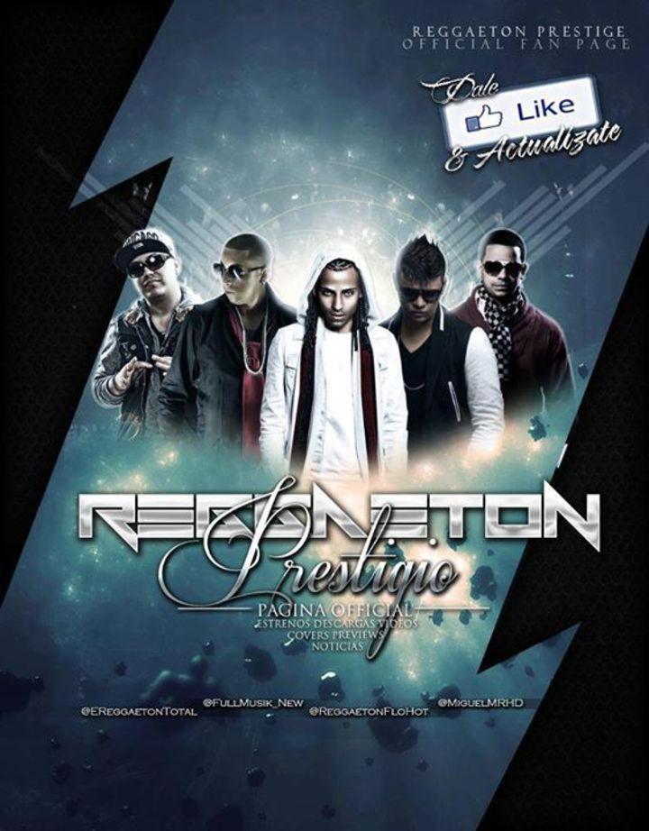 Reggaeton Prestigio Tour Dates
