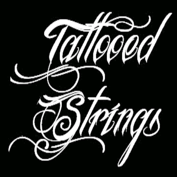 Tattooed Strings Tour Dates