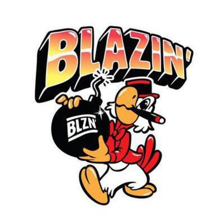Blazin' Tour Dates