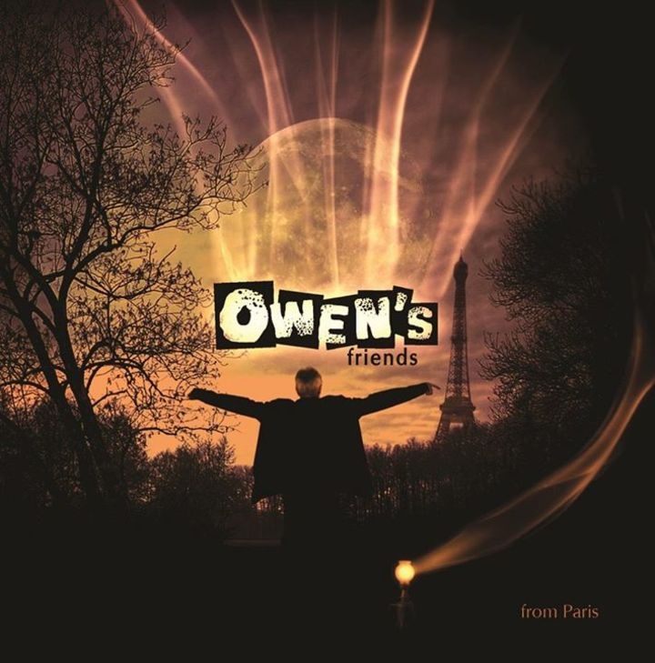 Owen's Friends Tour Dates