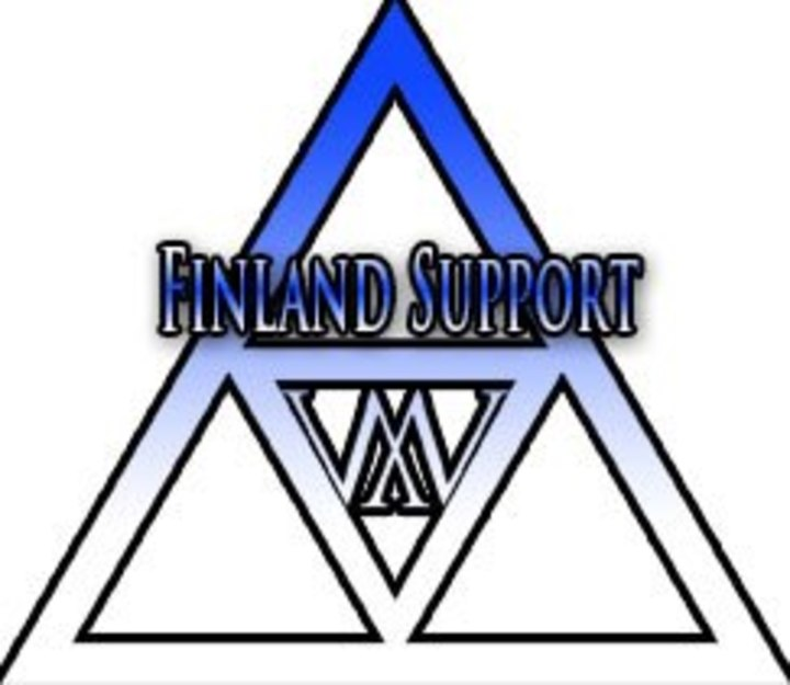 Naughty Whisper Finland Support Tour Dates