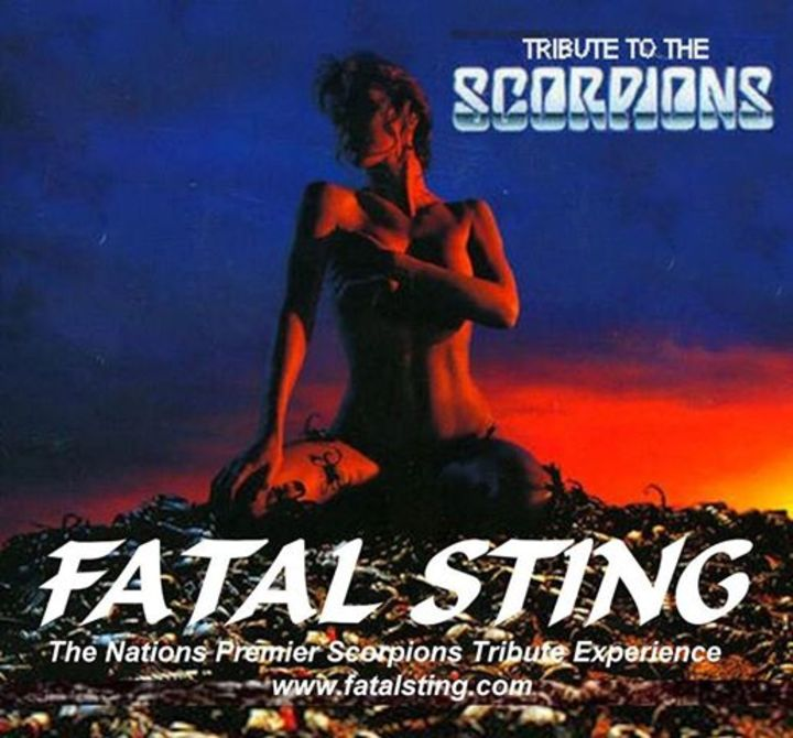 Fatal Sting Tour Dates