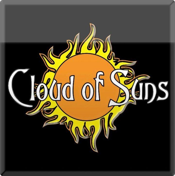 Cloud Of Suns Tour Dates