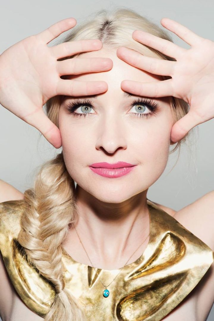 Kate Miller-Heidke Tour Dates
