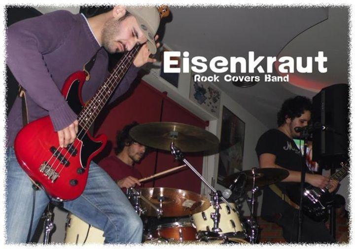 Eisenkraut Tour Dates