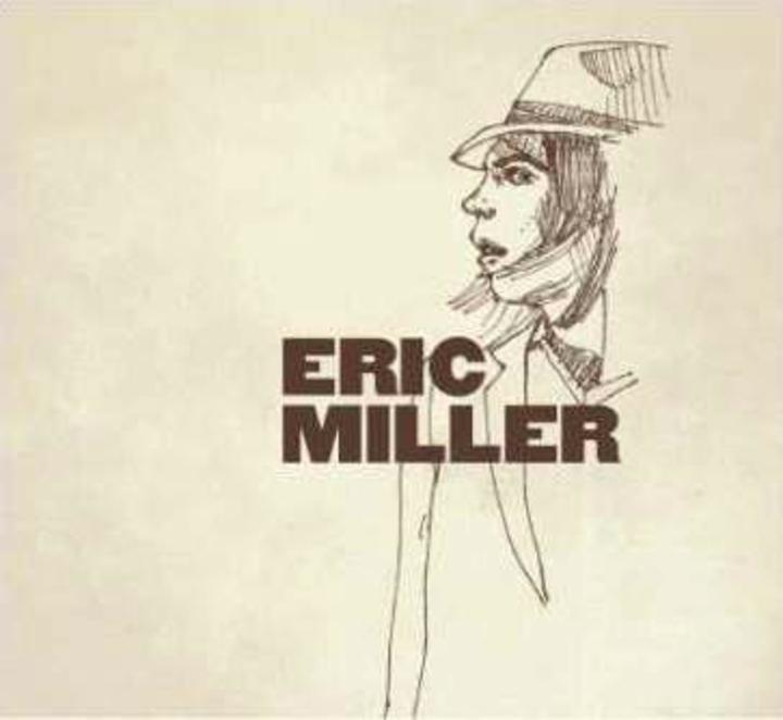 Eric Miller Tour Dates