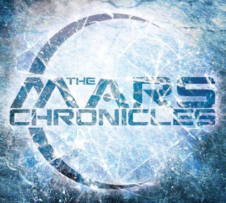The Mars Chronicles Tour Dates