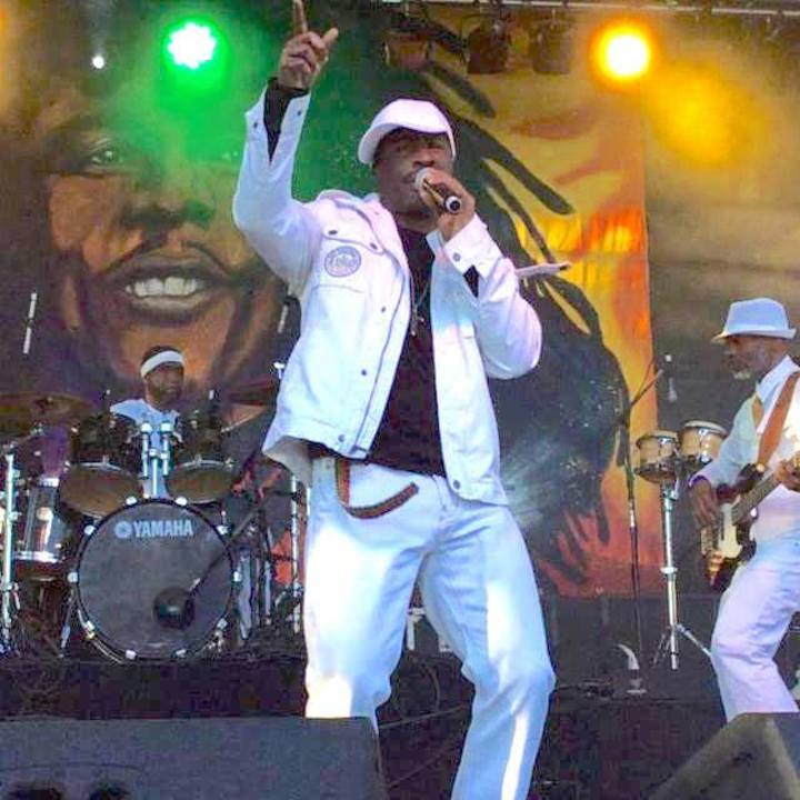 Pato Banton Tour Dates