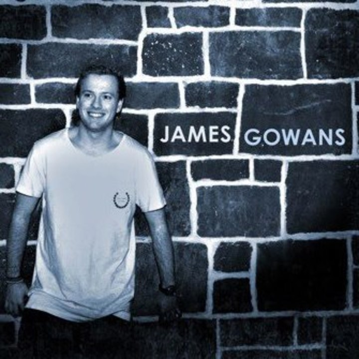 James Gowans Tour Dates
