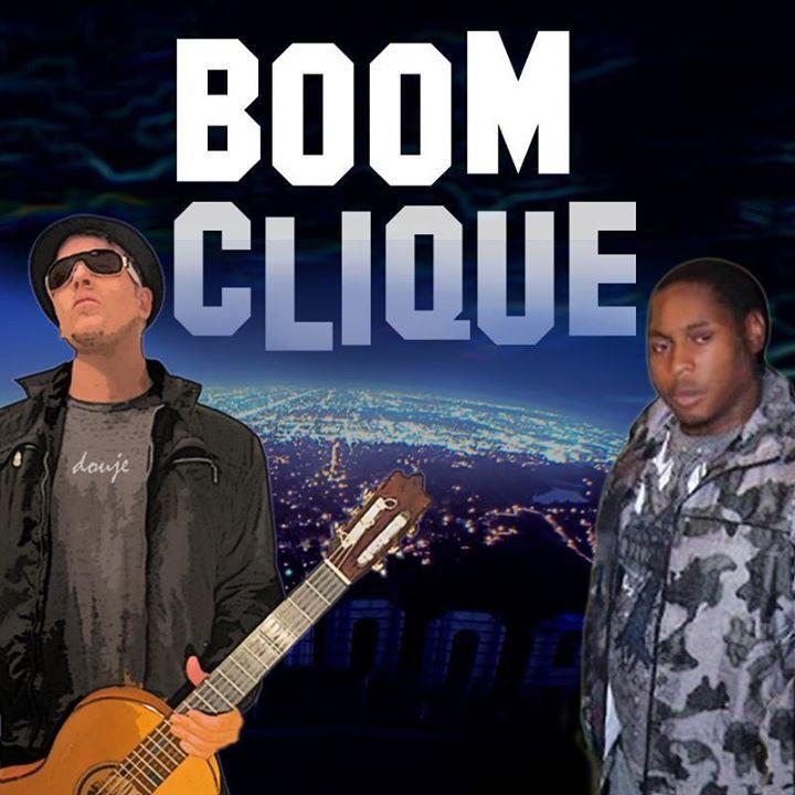 Boom Clique Tour Dates