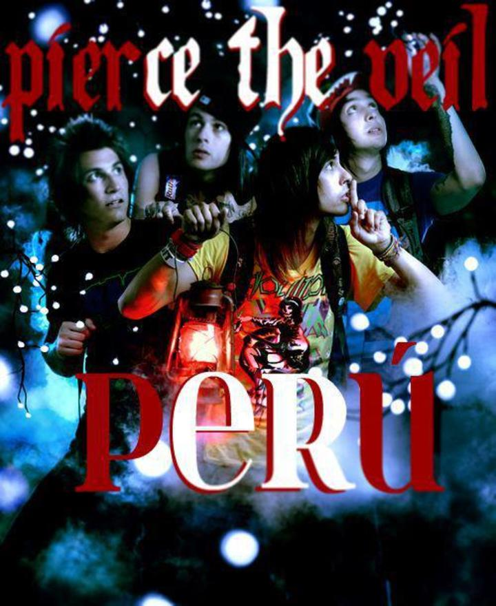 Pierce The Veil Perú Tour Dates