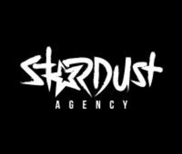 Stardust Agency Tour Dates