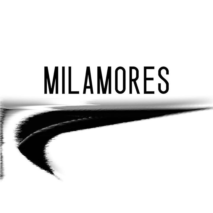 Milamores Tour Dates