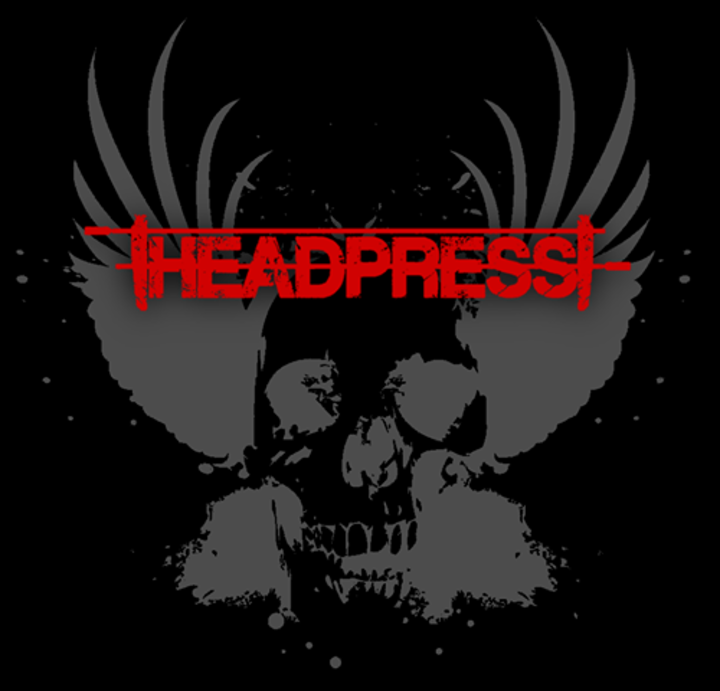 HEADPRESS Tour Dates