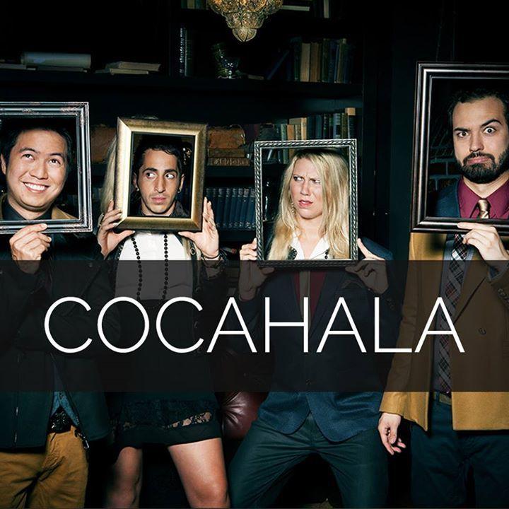 Cocahala Tour Dates