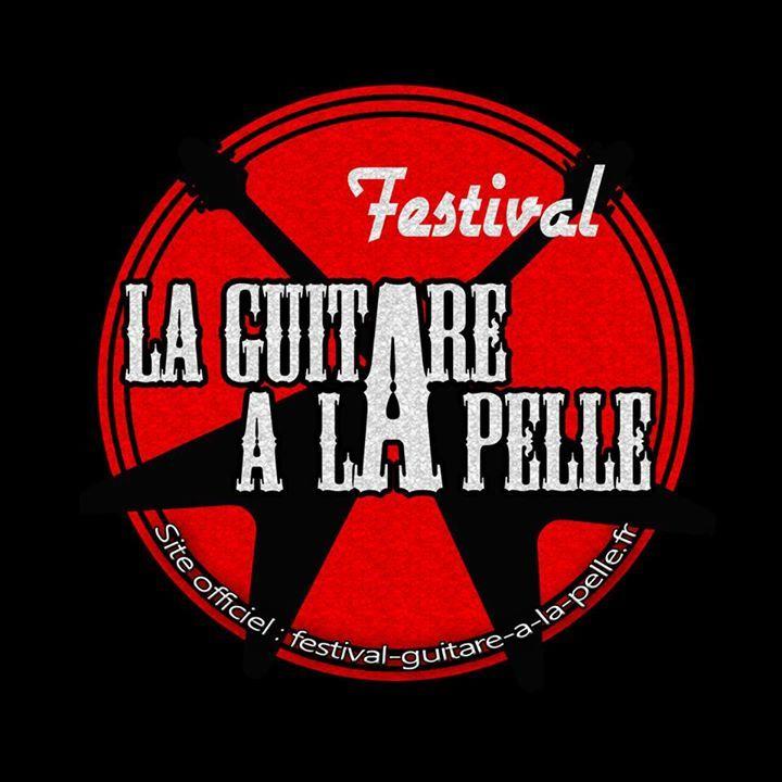 Festival D'la Guitare a La Pelle Tour Dates
