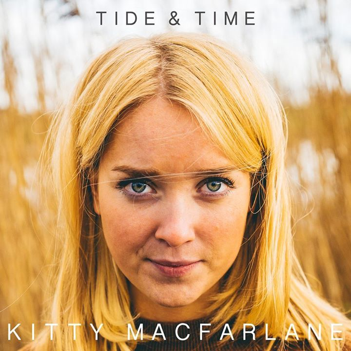 Kitty Macfarlane @ Marnhull Village hall - Marnhull, United Kingdom