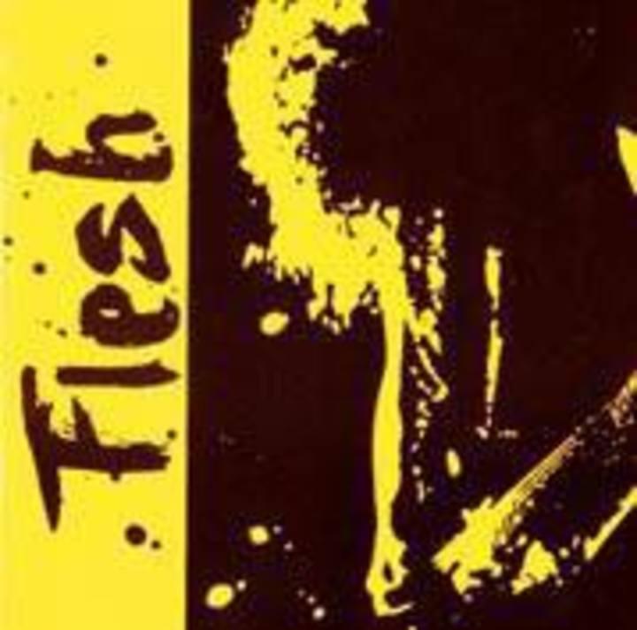 Flesh Tour Dates