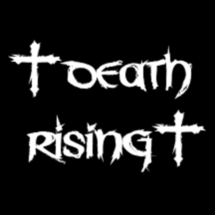 death rising Tour Dates