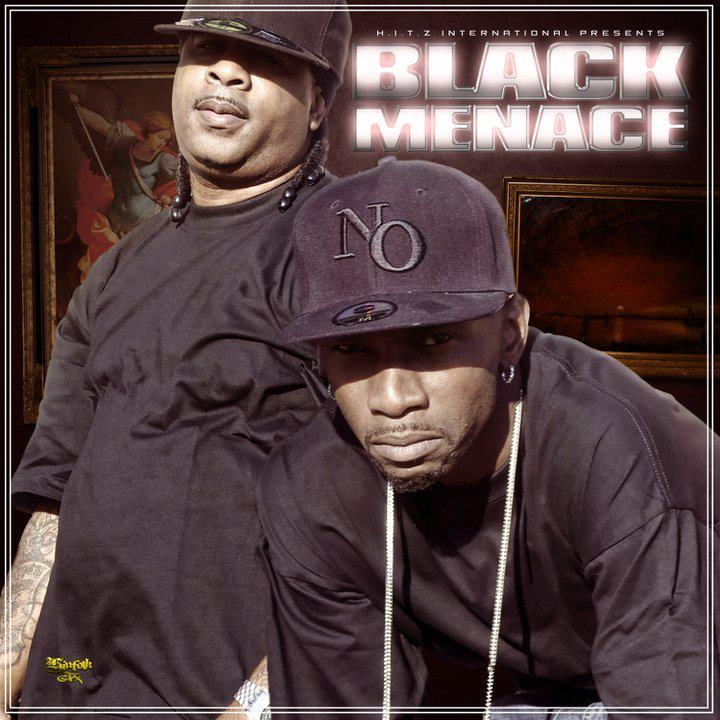 Black Menace Tour Dates