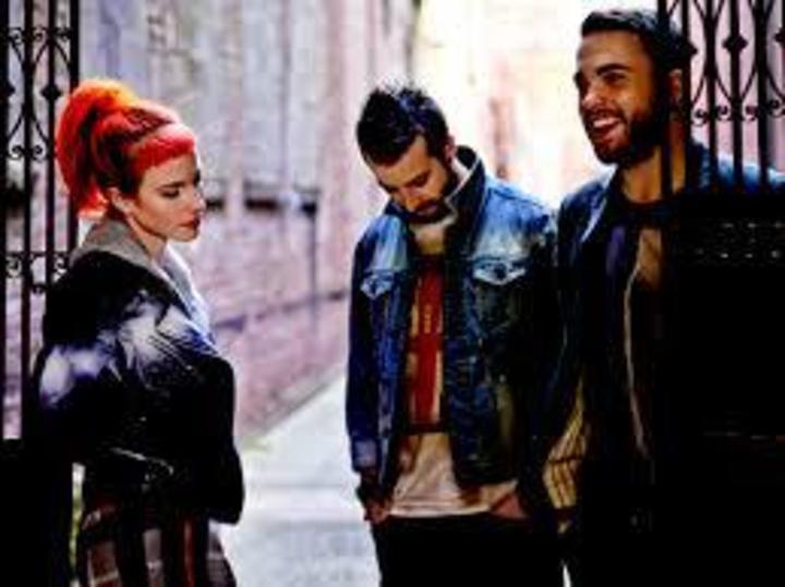 Paramore Brazil Tour Dates