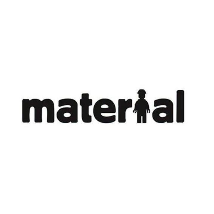 Material Series Tour Dates