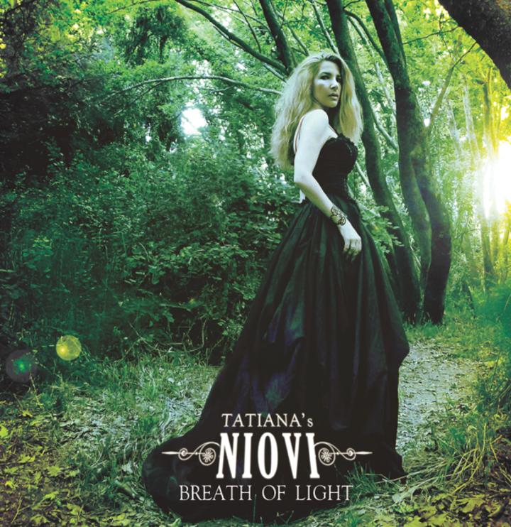 Tatiana's Niovi Tour Dates