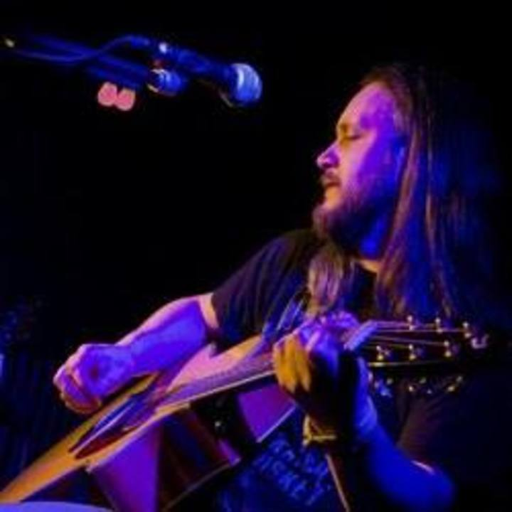 Mike Parker @ The Acoustic Lounge  - Poynton, United Kingdom