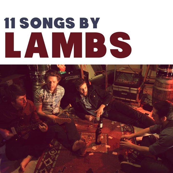 Lambs Tour Dates