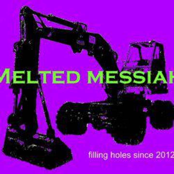 Melted Messiah Tour Dates