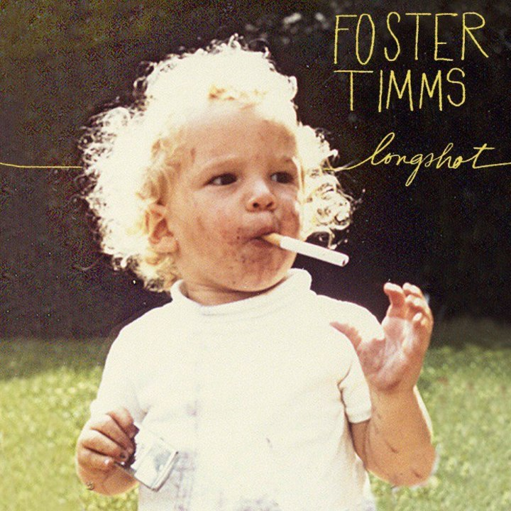Foster Timms Tour Dates
