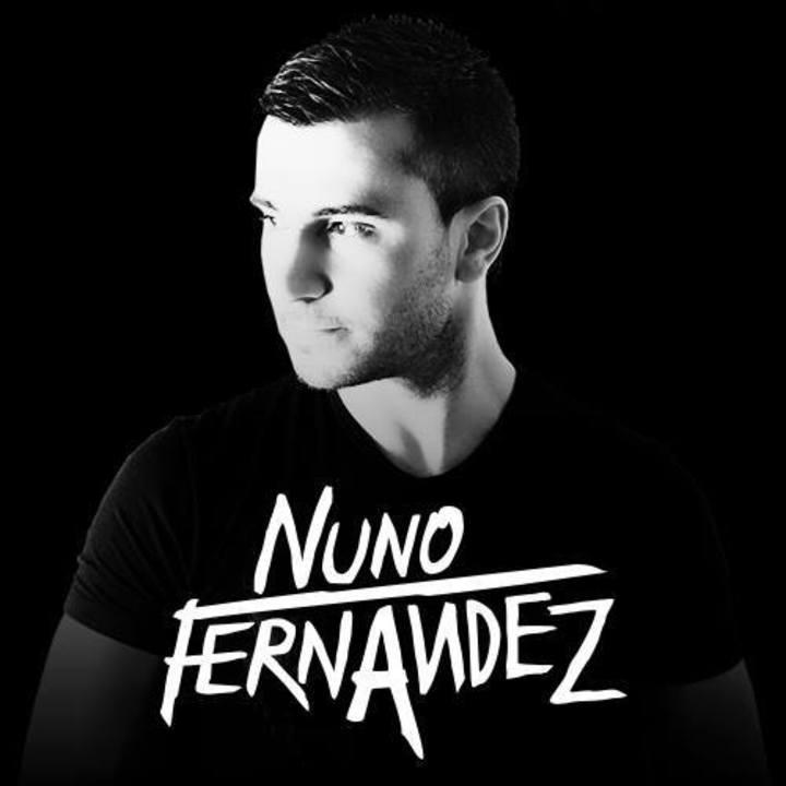 Nuno Fernandez Tour Dates