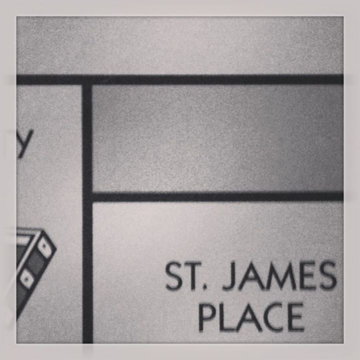 St. James Place Tour Dates