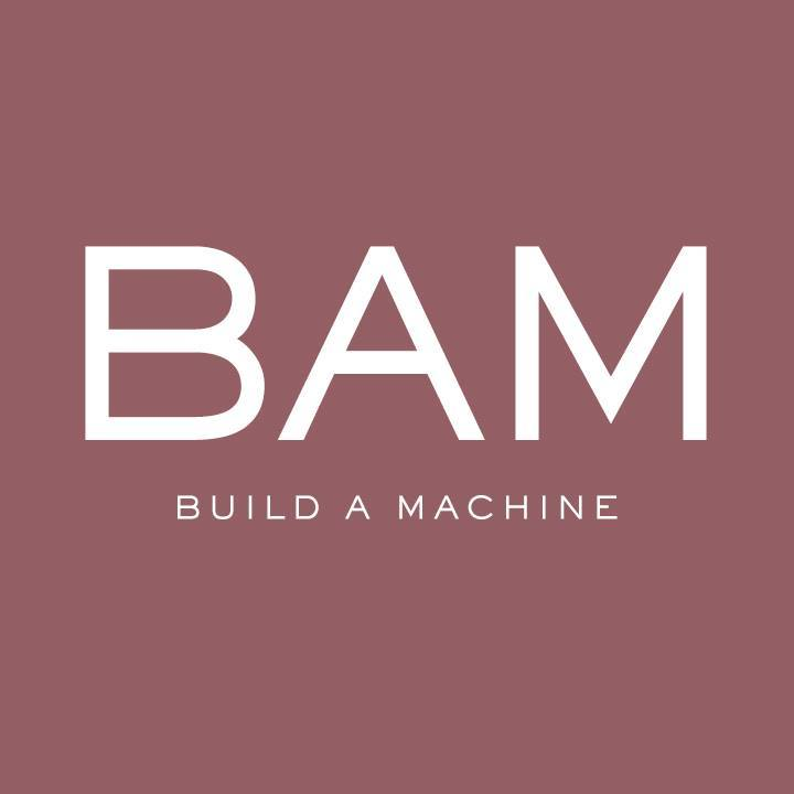 Build a Machine Tour Dates