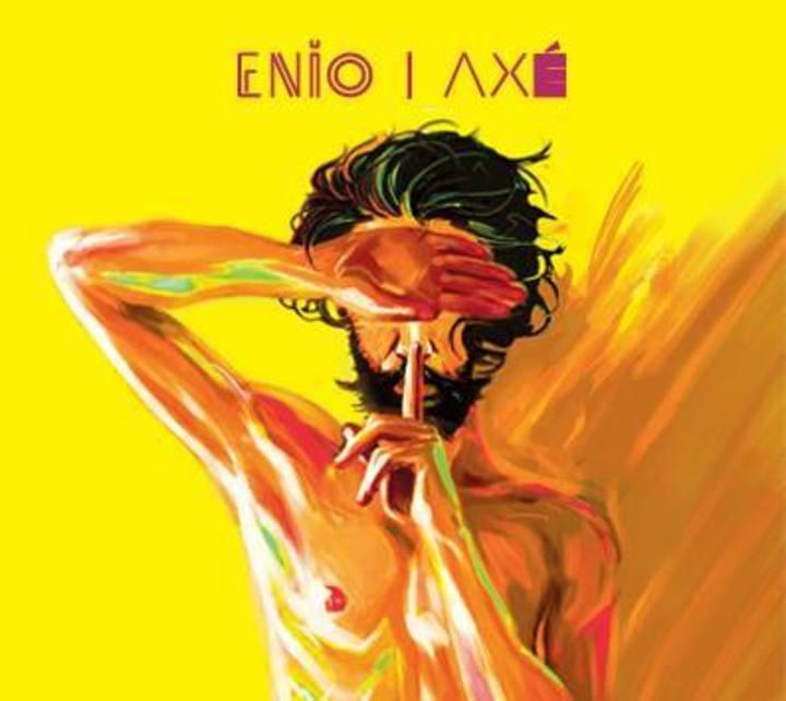 Enio Tour Dates