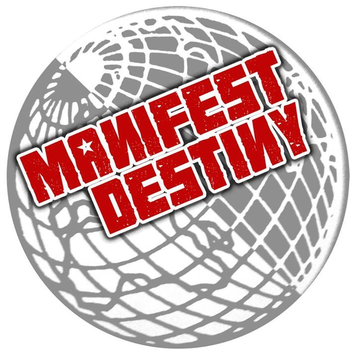 Manifest Destiny: A Tribute to The Dictators Tour Dates