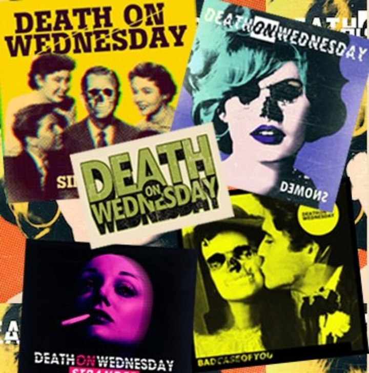 Death on Wednesday Tour Dates