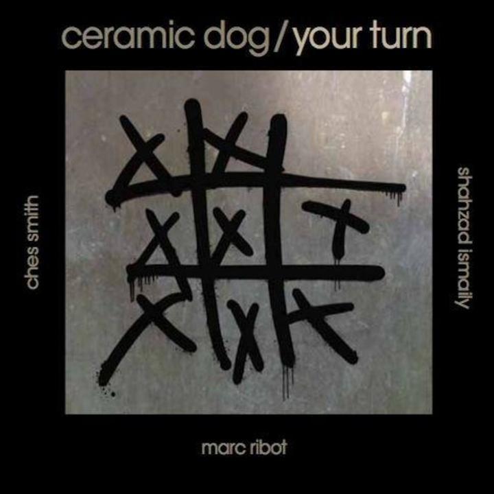 Ceramic Dog Tour Dates