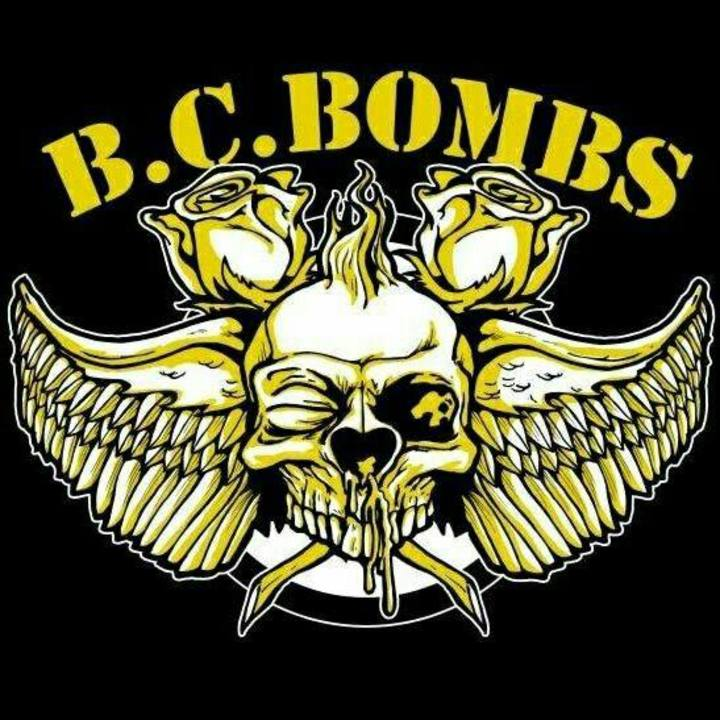 B.C BOMBS Tour Dates