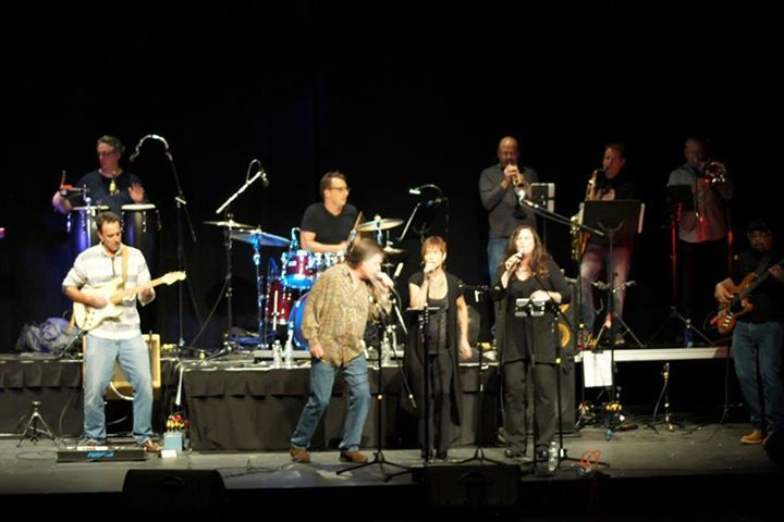 Declan Power Band Tour Dates