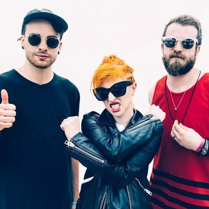 Paramore Toronto Tour Dates