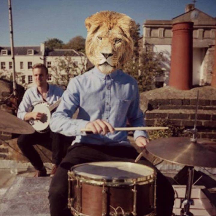 Louis Edge - Drums Tour Dates
