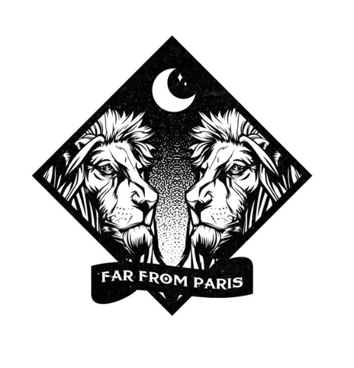Far From Paris Tour Dates