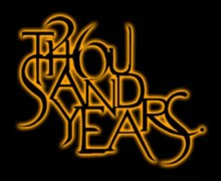 26thousandyears Tour Dates