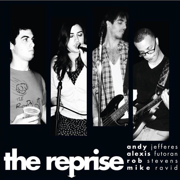The Reprise Tour Dates