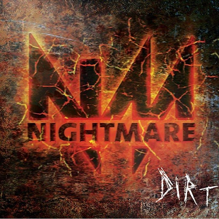 Nightmare (BE) Tour Dates