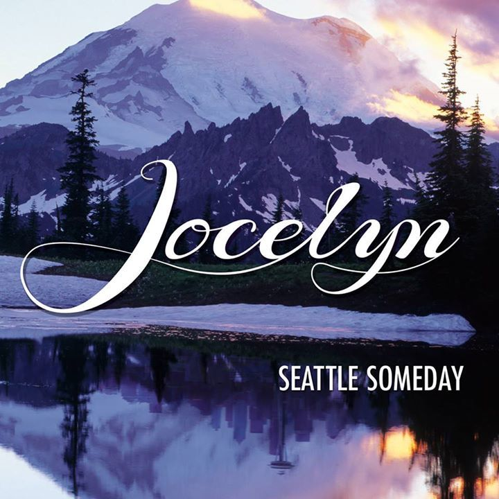 Jocelyn Tour Dates