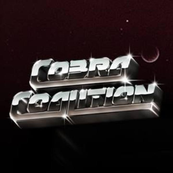 Cobra Coalition Tour Dates