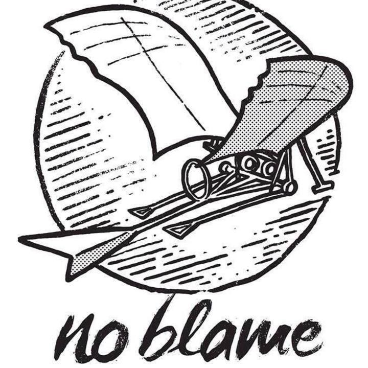 NO BLAME Tour Dates