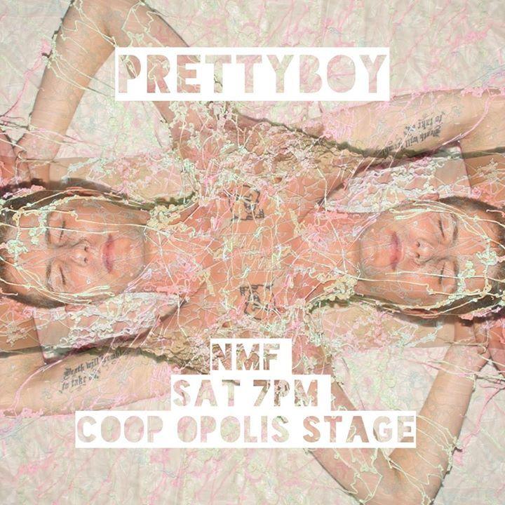 Prettyboy Tour Dates